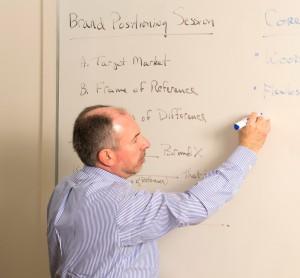 Warren Ellish Branding Expert