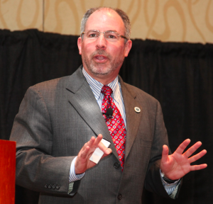 Warren Ellish Marketing Speaker