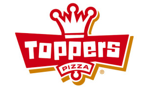 Toppers Pizza Logo