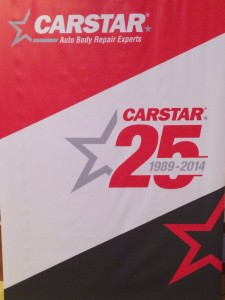 Warren Ellish addresses CARSTAR 25th Convention in Puerto Rico