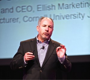 Warren Ellish Franchise and Restaurant Speaker