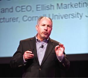 Warren Ellish Franchise and Restaurant Speaker