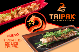 Tai Pak Billboard by Ellish Marketing Group-Lee Tai Pak menu