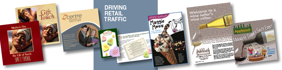 Driving Retail Traffic