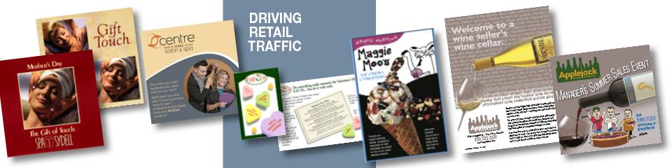 Driving Retail Traffic