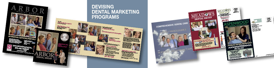 Devising Dental Marketing Programs