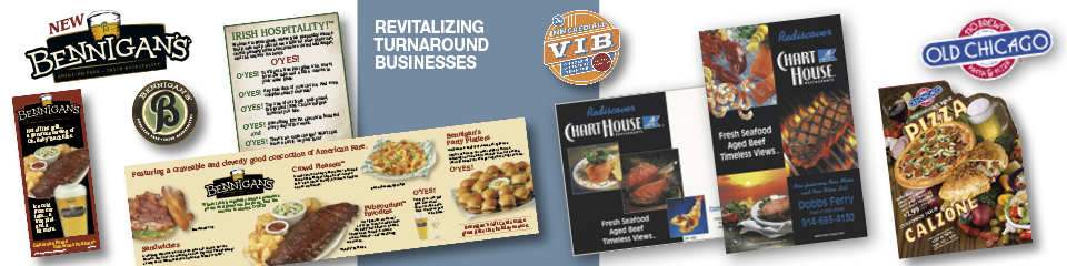 Revitalizing Turnaround Businesses