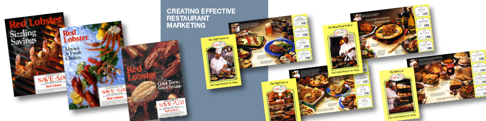 Creating Effective Restaurant Marketing