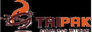 Tai Pak logo designed by Ellish Marketing Group